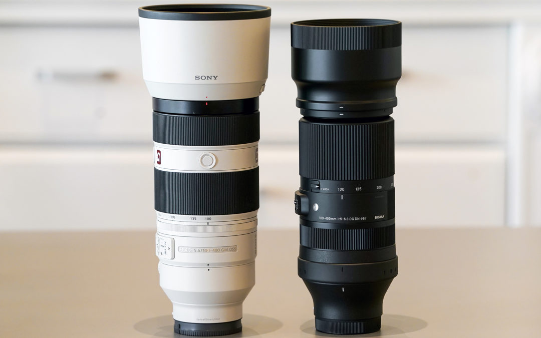 Review: Sigma 100-400mm f/5.0-6.3 DG DN OS