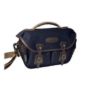 BILLINGHAM HADLEY SMALL PRO - NAVY/CHOCOLATE