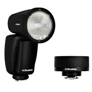Profoto Off camera Kit including Connect